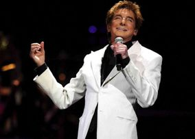 Barry Manilow Albums