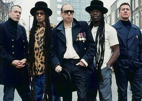 Big Audio Dynamite Albums