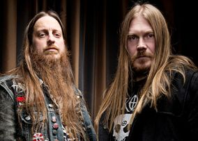 Darkthrone Albums