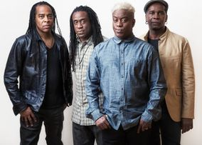 Living Colour Albums