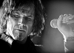 Mark Lanegan Albums