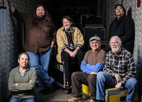 Widespread Panic Albums