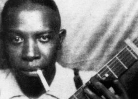 Robert Johnson Albums