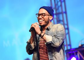 Anderson .Paak Albums