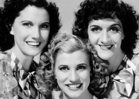 The Andrews Sisters Albums