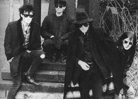 The Sisters Of Mercy Albums
