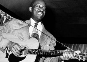 Big Bill Broonzy Albums