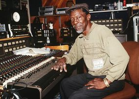 "Clement ""Sir Coxsone"" Dodd Albums"