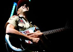 Tom Morello Albums