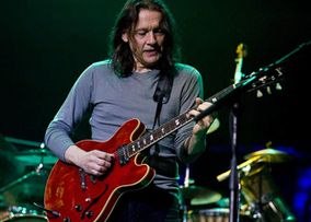 Robben Ford Albums