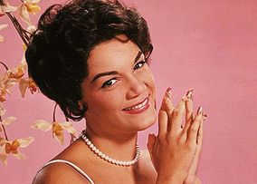 Connie Francis Albums