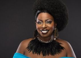 Angie Stone Albums
