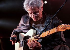 Marc Ribot Albums