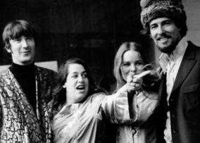 The Mamas & The Papas Albums