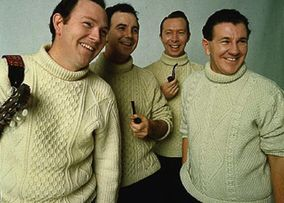 The Clancy Brothers Albums