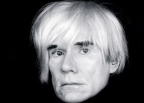 Andy Warhol Albums