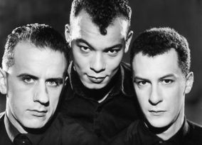 Fine Young Cannibals Albums