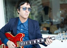 Johnny Marr Albums