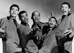 Frankie Lymon & The Teenagers Albums