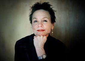 Laurie Anderson Albums