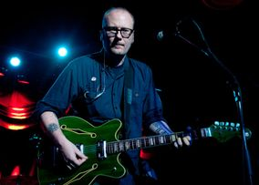 Mike Doughty Albums