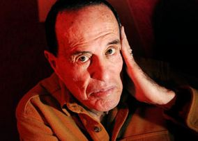 Kenneth Anger Albums