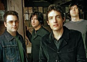 The Wallflowers Albums