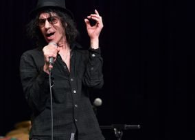 Peter Wolf Albums