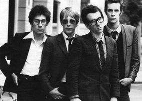 Elvis Costello & The Attractions Albums