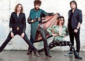 The Darkness Albums