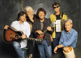 The Nitty Gritty Dirt Band Albums