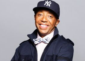 Russell Simmons Albums