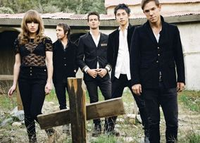 The Airborne Toxic Event Albums