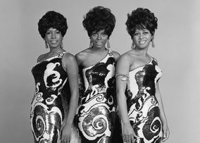 Diana Ross & The Supremes Albums