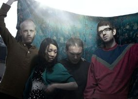 Little Dragon Albums