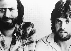 The Alan Parsons Project Albums