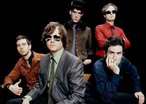 Electric Six Albums