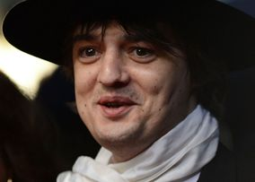 Pete Doherty Albums