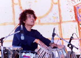 Tabla Beat Science Albums