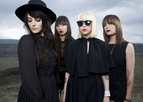 Dum Dum Girls Albums
