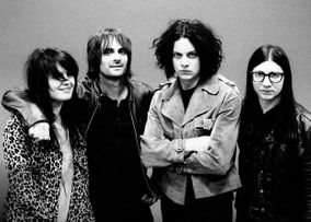 The Dead Weather Albums
