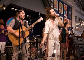 Edward Sharpe And The Magnetic Zeros Albums