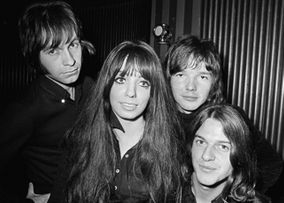 Shocking Blue Albums