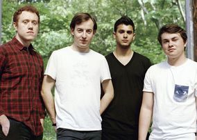 Bombay Bicycle Club Albums