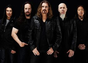 Dream Theater Albums