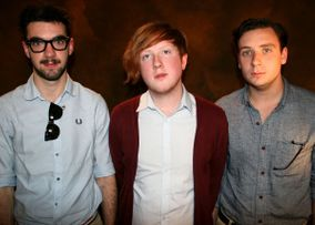 Two Door Cinema Club Albums
