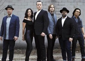 Jason Isbell And The 400 Unit Albums