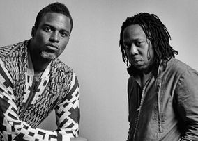 Shabazz Palaces Albums
