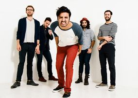 Young The Giant Albums