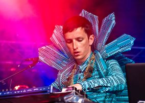 Totally Enormous Extinct Dinosaurs Albums